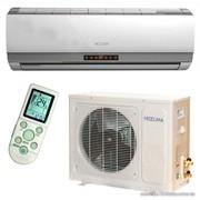Кондиционеры,  вентиляционное и тепловое оборудование