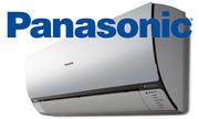 Кондиционеры Panasonic у Вас в доме. Идеальное решение для квартир.