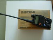 Портативная двухдиапазонная радиостанция Baofeng UV-5R торг