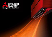 Кондиционер Mitsubishi Electric,  Слоним