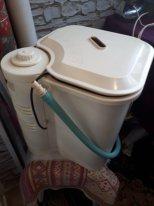 бытовую стиральную машину  типа СМ-2М